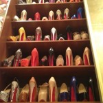 9 Ingenious Ways to Store Heeled Shoes