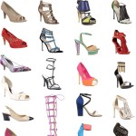 Shoe Dictionary: The Different Types of Heels