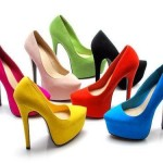 Heel Heights for Different Occasions