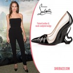 Maleficent Celebrity Shoes You Can't Miss