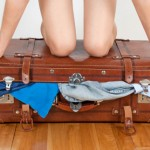 Shoe-Packing Tips when Traveling