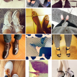 The Rise of the #ShoeSelfie