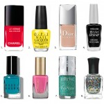 8 Polish Hues To Match Your Mood
