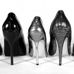 The Anatomy of a High Heel