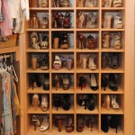 Celebrity Shoe Closets That We Covet