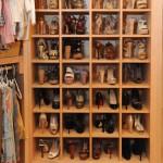 Celebrity Shoe Closets That We Covet